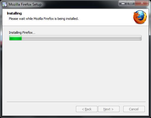 Mozilla Firefox 5 Beta – First Look