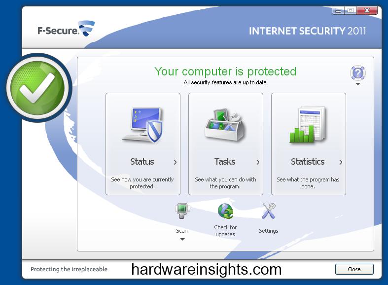 speech on internet security