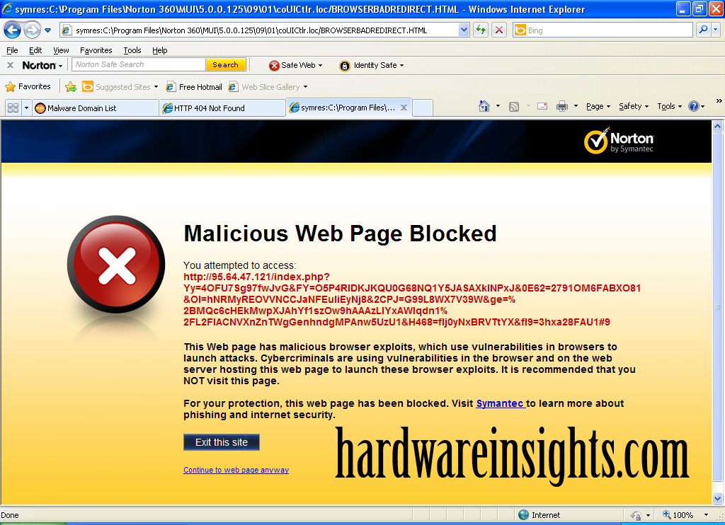 websiteblocked1